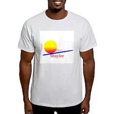 Shaylee Ash Grey T-Shirt