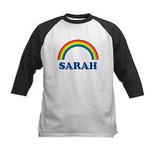SARAH (rainbow) Tee