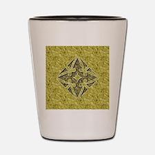038-TopGear Shot Glass