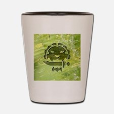 044-StrongSpirit Shot Glass