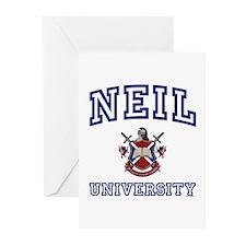 NEIL University Greeting Cards (Pk of 10)