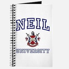 NEIL University Journal