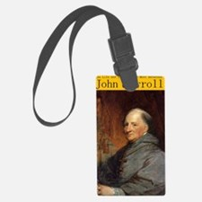 Archbishop Carroll cover final 0 Luggage Tag