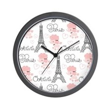 5temp_flip_flops Wall Clock