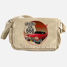 666-AZ-Christine-C10trans Messenger Bag