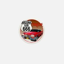 666-AZ-Christine-C10trans Mini Button