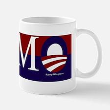 NoMo Bmp Stk Mug