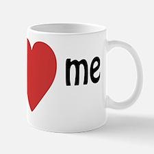 Iloveme Mug