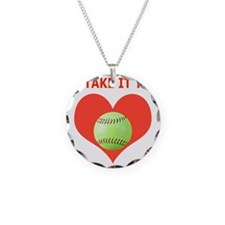 Softball T-Shirts  Gifts, Ta Necklace