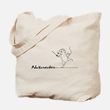 Nutcracker - The Mouse King Tote Bag