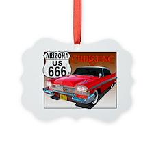 666-AZ-Christine-8x10 Ornament