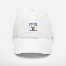 WITHERS University Baseball Baseball Cap