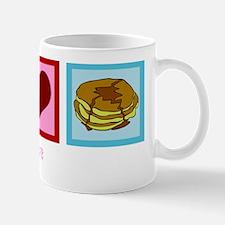 peacelovepancakeswh Mug