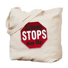 Good-Logo-StopSign Tote Bag
