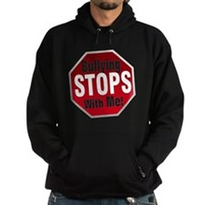 Good-Logo-StopSign Hoodie