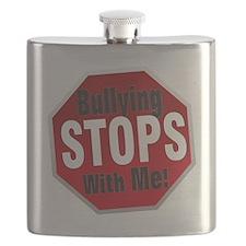 Good-Logo-StopSign Flask