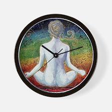 Centered Living 300 Wall Clock