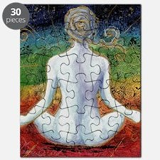 Centered Living 300 Puzzle