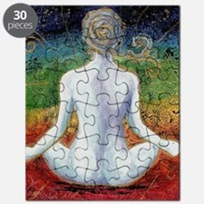 Centered Living 600 Puzzle