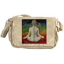 Centered Living 600 Messenger Bag