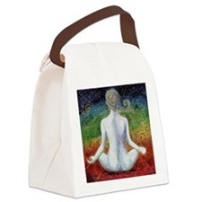 Centered Living 600 Canvas Lunch Bag