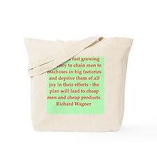 WAG5 Tote Bag