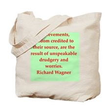 WAG1 Tote Bag
