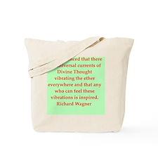 WAG4 Tote Bag