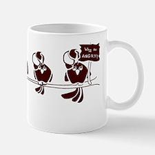 birds tee br 2 Mug