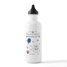 ShihTzuWt Water Bottle