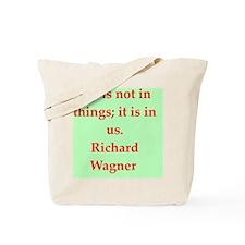 WAG12 Tote Bag