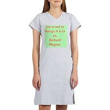 WAG12 Women's Nightshirt