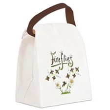 Firefly Xtreme Canvas Lunch Bag