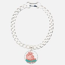 makinbacon2_white Bracelet