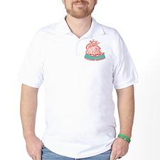 makinbacon2_white T-Shirt