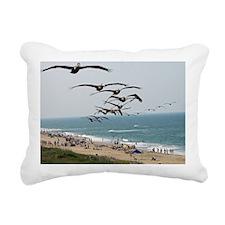 IMG_6737 Rectangular Canvas Pillow