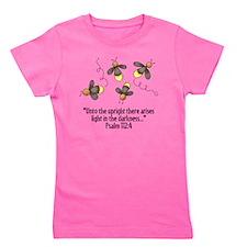 FireflyScrip Girl's Tee