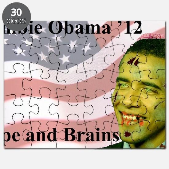 BoldZobama Puzzle
