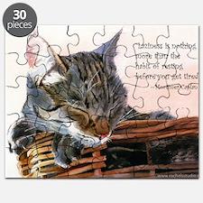 basketcaseCardLazy Puzzle