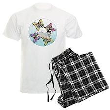 Agility Papillon Pajamas