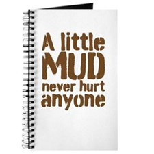 A little MUD never hurt anyone Journal