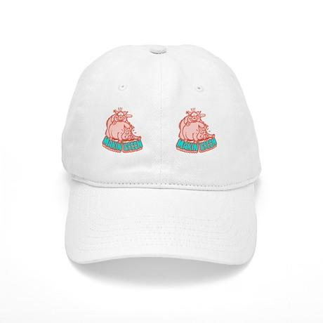 makinbacon2_mug Cap