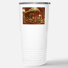 Gaslamp2 Stainless Steel Travel Mug