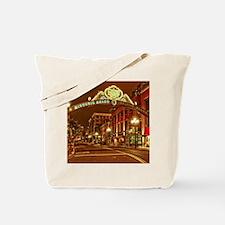 Gaslamp2 Tote Bag