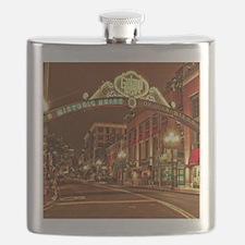 Gaslamp2 Flask