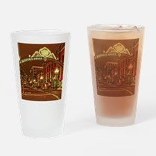 Gaslamp2 Drinking Glass