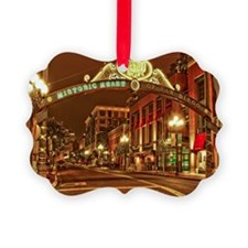 Gaslamp2 Ornament