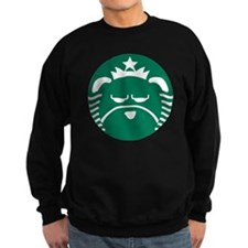 Bearbucks Sweatshirt