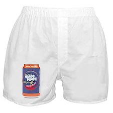 Wahoopunchtran Boxer Shorts
