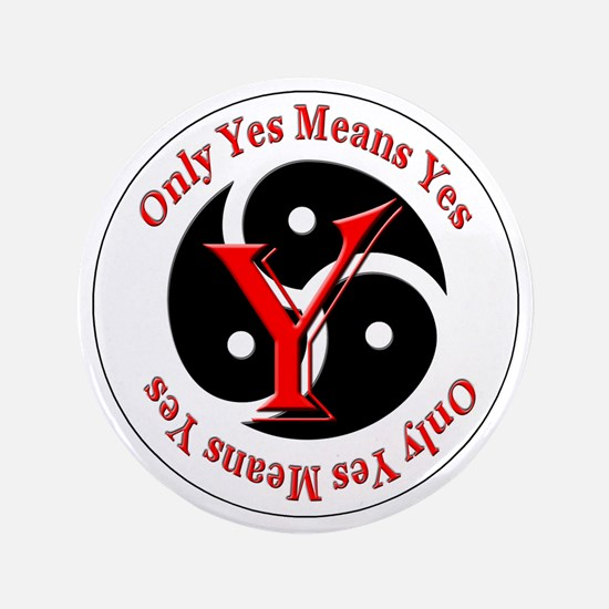 "OYMY-BDSM 3.5"" Button"